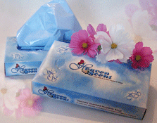 Heaven Scent Hygiene Bags